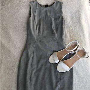 Classy business dress